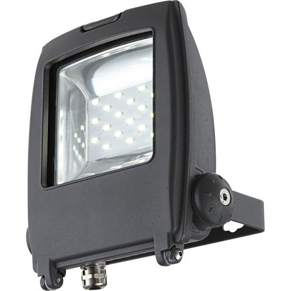 Proiector exterior dim.17x18,5cm, IP65, LED Projecteur I 34218 GL, Proiectoare de iluminat exterior , Corpuri de iluminat, lustre, aplice a