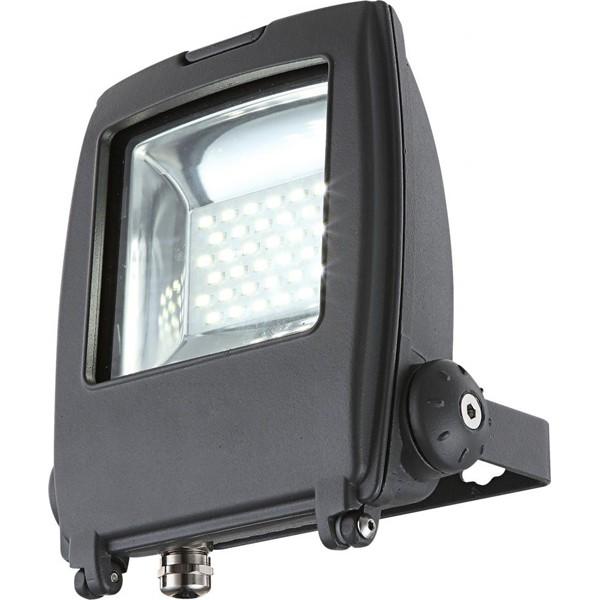 Proiector exterior dim.17x18,5cm, IP65, LED Projecteur I 34219 GL, Proiectoare de iluminat exterior , Corpuri de iluminat, lustre, aplice a