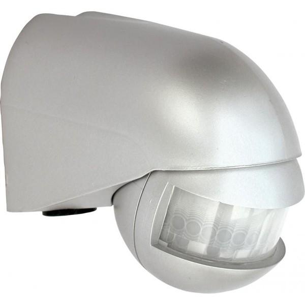 Senzor de miscare IP44 Land 32812S GL, Iluminat cu senzor de miscare, Corpuri de iluminat, lustre, aplice a