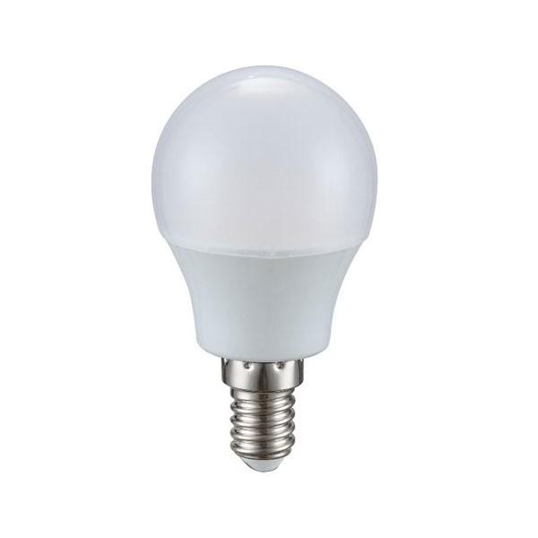 Bec LED 25 Watt E14 ILLU 10768 GL, Becuri E14, Corpuri de iluminat, lustre, aplice a