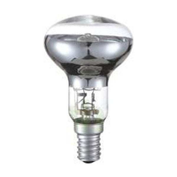 Set 2 buc. bec economic halogen 33Watt E14 R50 11833-2A GL, Becuri E14, Corpuri de iluminat, lustre, aplice a