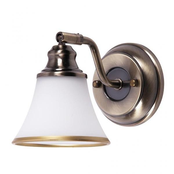 Aplica de perete flexibil clasic Grando 6545 RX, PROMOTII, Corpuri de iluminat, lustre, aplice, veioze, lampadare, plafoniere. Mobilier si decoratiuni, oglinzi, scaune, fotolii. Oferte speciale iluminat interior si exterior. Livram in toata tara.  a