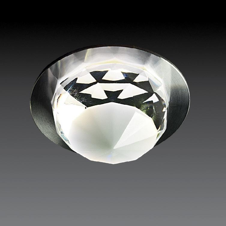 Spot incastrat power LED Manta AD6324 MX, Spoturi LED incastrate, aplicate, Corpuri de iluminat, lustre, aplice a