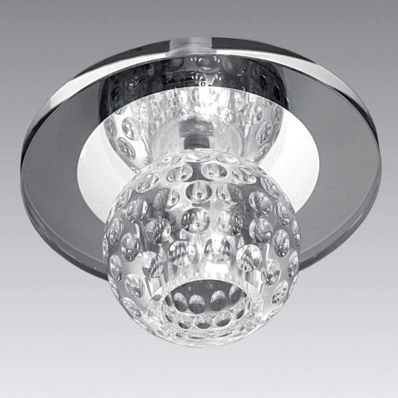 Plafonier, Spot diam.17cm, Golf 8874 MX, Spoturi incastrate, aplicate - tavan / perete, Corpuri de iluminat, lustre, aplice a