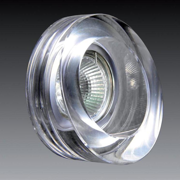 Spot incastrat diam.10cm, 9939 MX, Spoturi incastrate, aplicate - tavan / perete, Corpuri de iluminat, lustre, aplice a