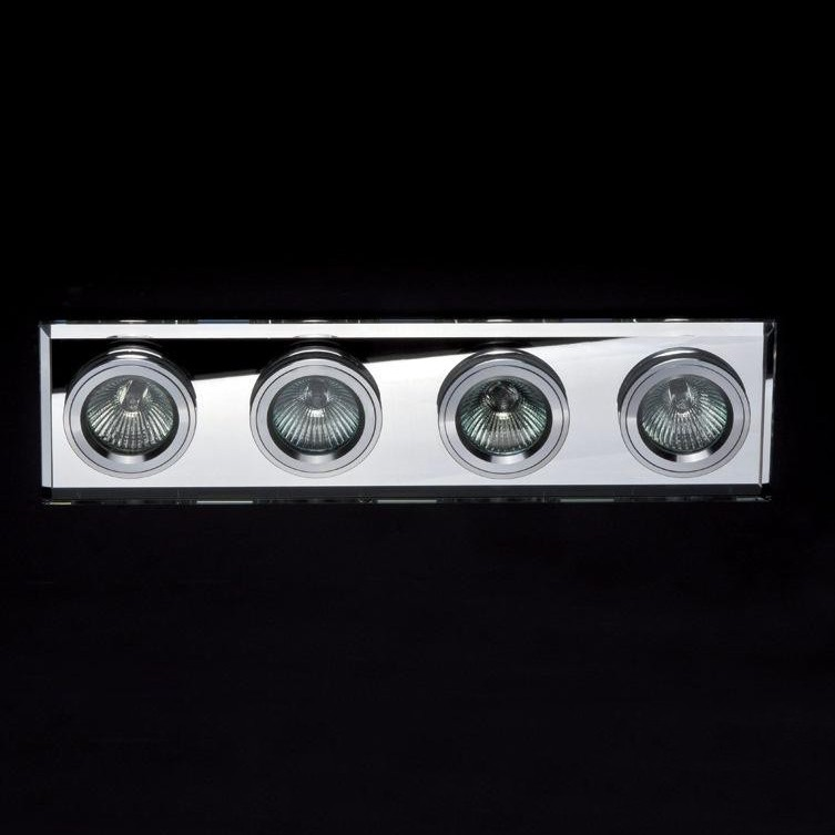 Spot incastrat dim.35,5x9cm, DK-04WHITE MX, Spoturi incastrate, aplicate - tavan / perete, Corpuri de iluminat, lustre, aplice, veioze, lampadare, plafoniere. Mobilier si decoratiuni, oglinzi, scaune, fotolii. Oferte speciale iluminat interior si exterior. Livram in toata tara.  a