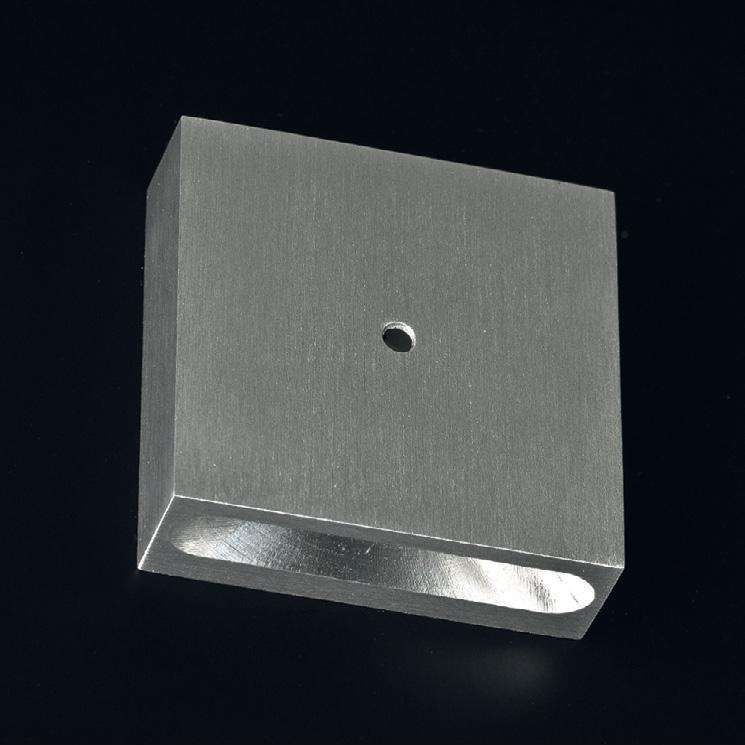 Spot incastrat dim.5,2x5,2cm, MINI.CS.LED MX, Spoturi LED incastrate, aplicate, Corpuri de iluminat, lustre, aplice a