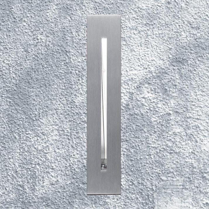 Spot incastrat dim.18,5x3,5cm, Fit LED H0002 MX, Spoturi LED incastrate, aplicate, Corpuri de iluminat, lustre, aplice a