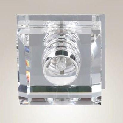 Spot incastrat dim.10x10cm, Hadar H0056 MX, Spoturi incastrate, aplicate - tavan / perete, Corpuri de iluminat, lustre, aplice, veioze, lampadare, plafoniere. Mobilier si decoratiuni, oglinzi, scaune, fotolii. Oferte speciale iluminat interior si exterior. Livram in toata tara.  a