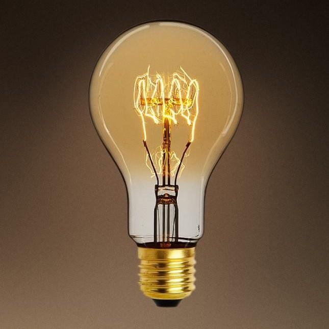 Set de 6 becuri E27 Edison para goldline filament 108213 HZ, Magazin, Corpuri de iluminat, lustre, aplice, veioze, lampadare, plafoniere. Mobilier si decoratiuni, oglinzi, scaune, fotolii. Oferte speciale iluminat interior si exterior. Livram in toata tara.  a