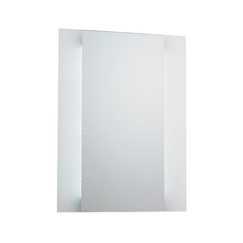 Oglinda pentru baie cu iluminat LED, protectie IP44, dim.60x45cm, senzor, TYNDALL EN, Oglinzi pentru baie, Corpuri de iluminat, lustre, aplice a
