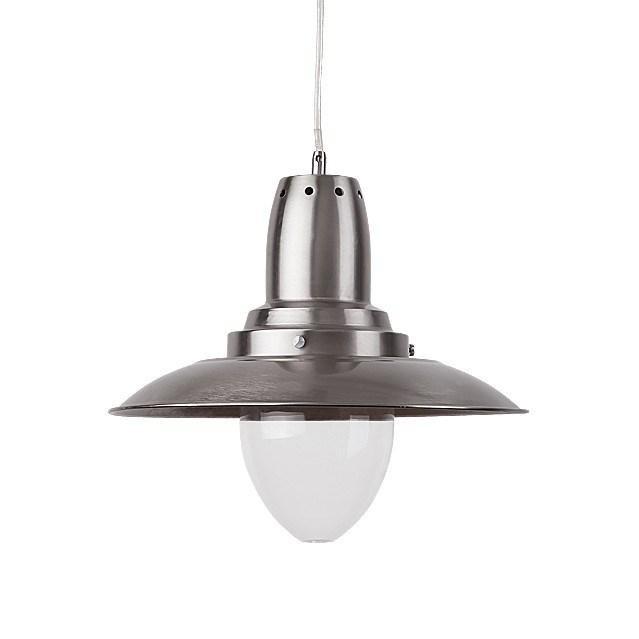 Pendul modern design cromat, diametru 33cm, Bonnie 2594 RX, NOU ! Lustre VINTAGE, RETRO, INDUSTRIA Style,  a