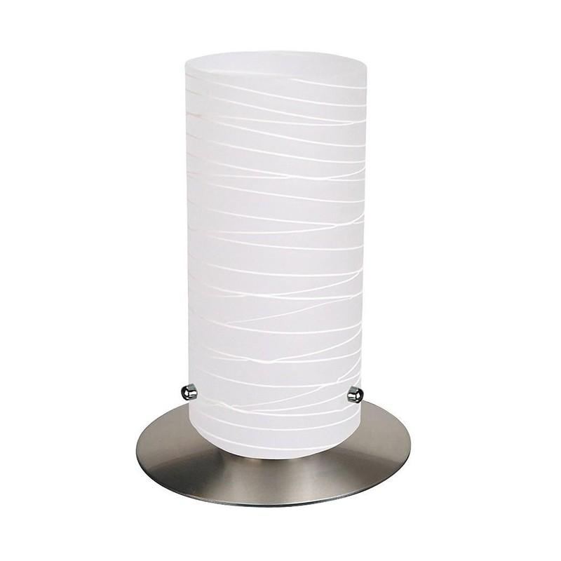 Veioza, lampa de masa Aurel 6339 RX, PROMOTII, Corpuri de iluminat, lustre, aplice, veioze, lampadare, plafoniere. Mobilier si decoratiuni, oglinzi, scaune, fotolii. Oferte speciale iluminat interior si exterior. Livram in toata tara.  a