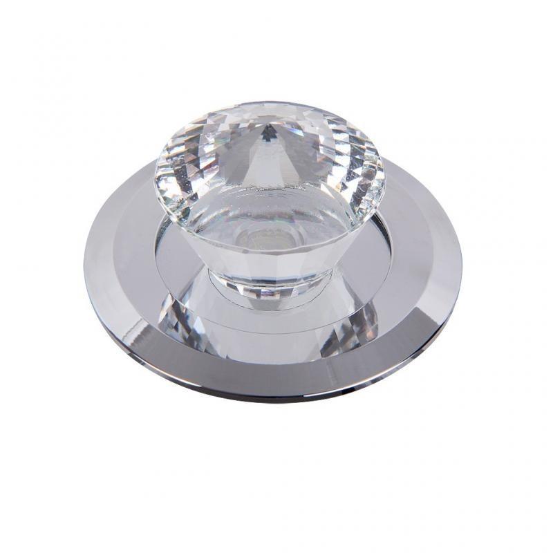 Spot incastrabil, diam.5,5cm, LED Spot fashion 1112 RX, Spoturi incastrate, aplicate - tavan / perete, Corpuri de iluminat, lustre, aplice, veioze, lampadare, plafoniere. Mobilier si decoratiuni, oglinzi, scaune, fotolii. Oferte speciale iluminat interior si exterior. Livram in toata tara.  a