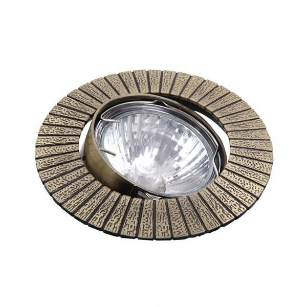 Spot directionabil, incastrabil, diam.9cm, Spot fashion 1136 RX, Spoturi incastrate, aplicate - tavan / perete, Corpuri de iluminat, lustre, aplice a