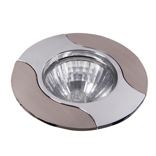Spot incastrabil, diam.8,2cm, Spot fashion 1138 RX, Spoturi incastrate, aplicate - tavan / perete, Corpuri de iluminat, lustre, aplice a