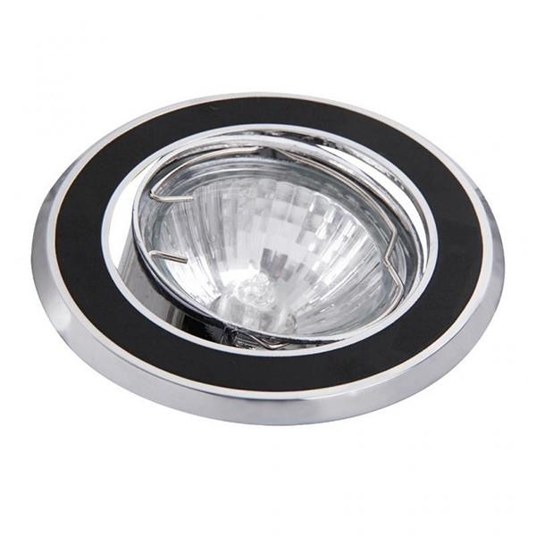 Spot directionabil, incastrabil, diam.8,6cm, Spot fashion 1139 RX, Spoturi incastrate, aplicate - tavan / perete, Corpuri de iluminat, lustre, aplice a