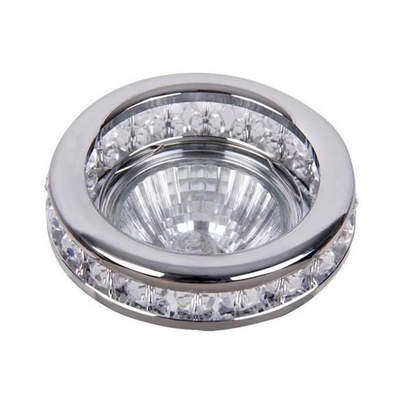 Spot incastrabil, diam.7,8cm, Spot fashion 1159 RX, Spoturi incastrate, aplicate - tavan / perete, Corpuri de iluminat, lustre, aplice a