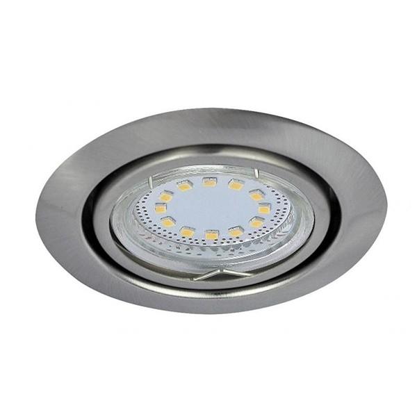 Spot directionabil, incastrabil, pentru baie, diam.8,6cm, IP40 LED Lite 1166 RX, Spoturi incastrate, aplicate - tavan / perete, Corpuri de iluminat, lustre, aplice a