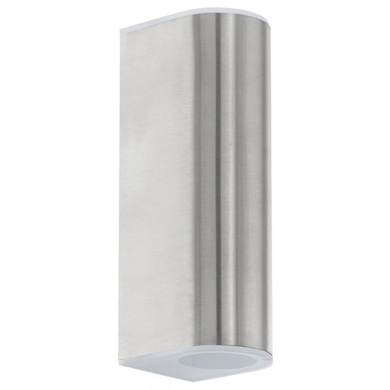 Aplica dubla de perete exterior, protectie IP44, LED Cabos 93271 EL, PROMOTII, Corpuri de iluminat, lustre, aplice, veioze, lampadare, plafoniere. Mobilier si decoratiuni, oglinzi, scaune, fotolii. Oferte speciale iluminat interior si exterior. Livram in toata tara.  a