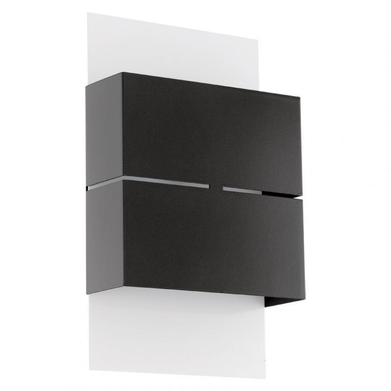 Aplica de perete exterior cu protectie IP44, LED Kibea 93254 EL, Promotii si Reduceri⭐ Oferte ✅Corpuri de iluminat ✅Lustre ✅Mobila ✅Decoratiuni de interior si exterior.⭕Pret redus online➜Lichidari de stoc❗ Magazin ➽ www.evalight.ro. a