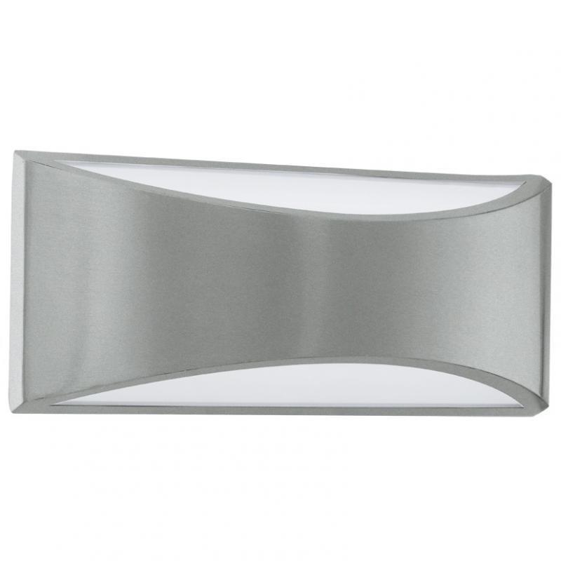 Aplica de perete exterior cu protectie IP44, dim. 29x11,5cm, Vulpino 91769 EL, Magazin, Corpuri de iluminat, lustre, aplice, veioze, lampadare, plafoniere. Mobilier si decoratiuni, oglinzi, scaune, fotolii. Oferte speciale iluminat interior si exterior. Livram in toata tara.  a