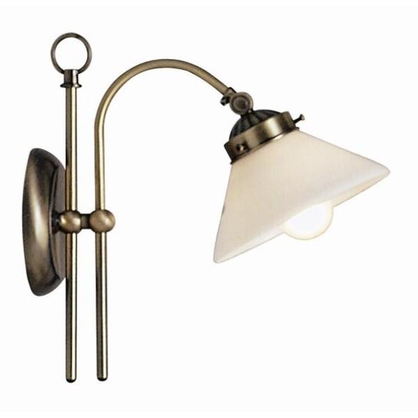 Aplica de perete Landlife 6872 GL, Cele mai vandute Corpuri de iluminat, lustre, aplice a