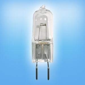 Set becuri halogen  2x50Watt  GY6,35 1022 GL, Becuri halogene, Corpuri de iluminat, lustre, aplice a