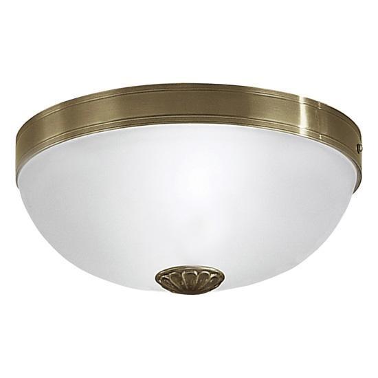 Plafonier clasic diametru 31cm Imperial 82741 EL, Plafoniere, Spots, Corpuri de iluminat, lustre, aplice a