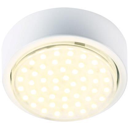 Spot modern aplicat LED Geyer 76806001NL, Spoturi LED incastrate, aplicate, Corpuri de iluminat, lustre, aplice, veioze, lampadare, plafoniere. Mobilier si decoratiuni, oglinzi, scaune, fotolii. Oferte speciale iluminat interior si exterior. Livram in toata tara.  a