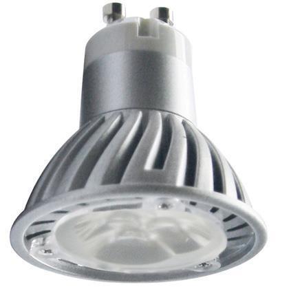 Bec GU10 4W LED EVO 1269070NL, Becuri GU10, Corpuri de iluminat, lustre, aplice a