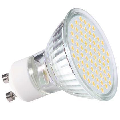 Bec GU10 1,2W LED 1258070NL, Becuri GU10, Corpuri de iluminat, lustre, aplice a