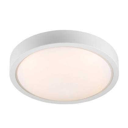 Plafonier diametru 25cm, IP44, LED IP S9 78946001NL, Plafoniere cu protectie pentru baie, Corpuri de iluminat, lustre, aplice a