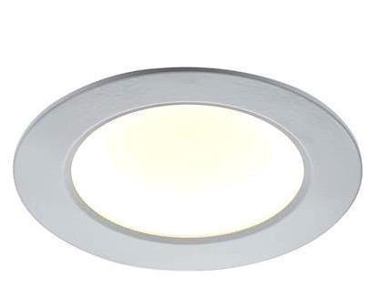 Spot incorporat LED, dimmer, IP44 Lima 14 79150001NL, Spoturi LED incastrate, aplicate, Corpuri de iluminat, lustre, aplice a