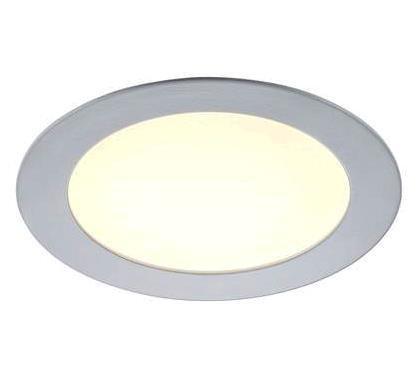 Spot incorporat LED, dimmer, IP44 Lima 16 79160001NL, Spoturi LED incastrate, aplicate, Corpuri de iluminat, lustre, aplice a