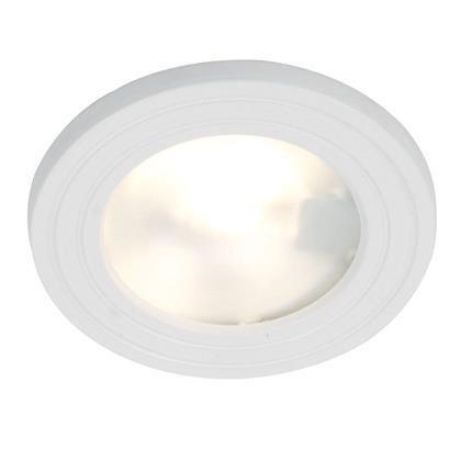 Spot incastrabil IP44, alb Mini Down 15670101NL, Spoturi incastrate, aplicate - tavan / perete, Corpuri de iluminat, lustre, aplice a
