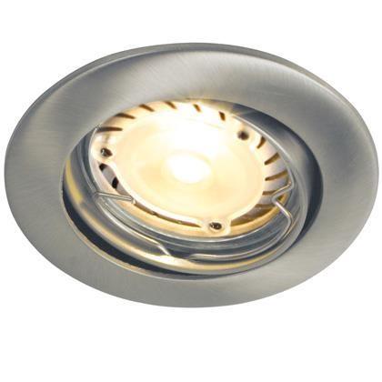 Spot orientabil incastrat pt. interior sau exterior, Mixit 71820132NL, Spoturi incastrate, aplicate - tavan / perete, Corpuri de iluminat, lustre, aplice a