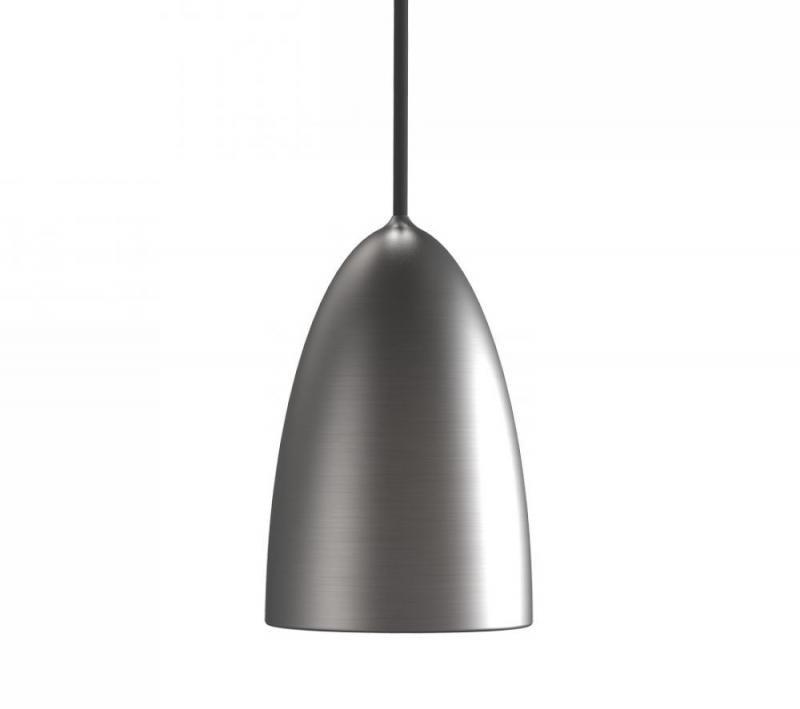 Pendul modern LED Nexus 10 brushed steel 77253032 DFTP, Magazin, Corpuri de iluminat, lustre, aplice, veioze, lampadare, plafoniere. Mobilier si decoratiuni, oglinzi, scaune, fotolii. Oferte speciale iluminat interior si exterior. Livram in toata tara.  a