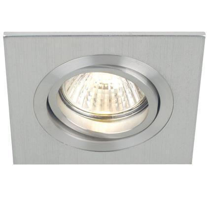 Spot orientabil incastrat Raphael Square 54510129NL, Spoturi incastrate, aplicate - tavan / perete, Corpuri de iluminat, lustre, aplice a