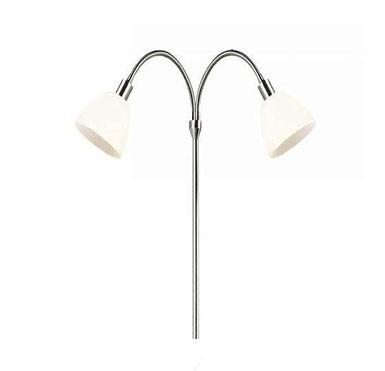 Lampadar, lampa de podea dubla Ray 63224033NL, Magazin, Corpuri de iluminat, lustre, aplice, veioze, lampadare, plafoniere. Mobilier si decoratiuni, oglinzi, scaune, fotolii. Oferte speciale iluminat interior si exterior. Livram in toata tara.  a