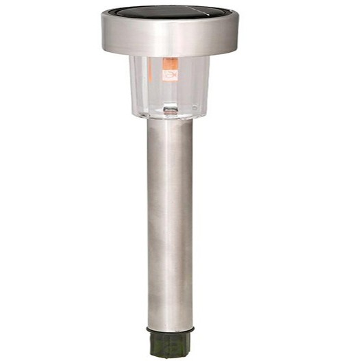 Lampa solara IP44, set de 24 bucati, H-30cm, LED Solar 1 8366 RX, Iluminat solare si decorative, Corpuri de iluminat, lustre, aplice, veioze, lampadare, plafoniere. Mobilier si decoratiuni, oglinzi, scaune, fotolii. Oferte speciale iluminat interior si exterior. Livram in toata tara.  a