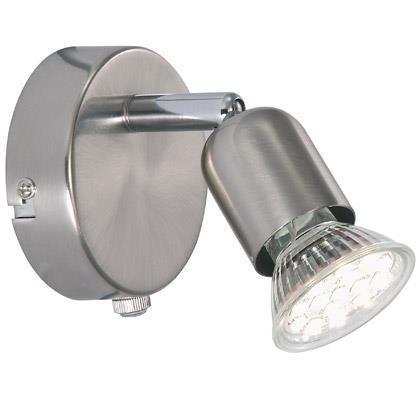 Spot, Aplica de perete LED Avenue 76551132NL, Magazin, Corpuri de iluminat, lustre, aplice, veioze, lampadare, plafoniere. Mobilier si decoratiuni, oglinzi, scaune, fotolii. Oferte speciale iluminat interior si exterior. Livram in toata tara.  a
