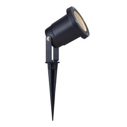 Tarus iluminat exterior IP54 LED Spotlight 20788303NL, Proiectoare de exterior cu tarus,  a
