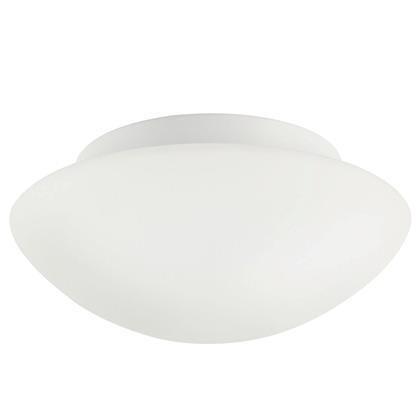 Plafonier diam. 23cm IP44 Ufo 25576000NL, Plafoniere cu protectie pentru baie, Corpuri de iluminat, lustre, aplice a