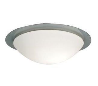 Aplica de perete, Plafonier diam.27cm, IP44, Ufo 25576032NL, Plafoniere cu protectie pentru baie, Corpuri de iluminat, lustre, aplice a