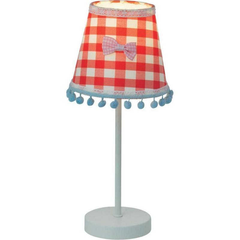 Veioza, lampa de masa Joyce 92914/71 BL, Lustre pentru camera Copii, Corpuri de iluminat, lustre, aplice a
