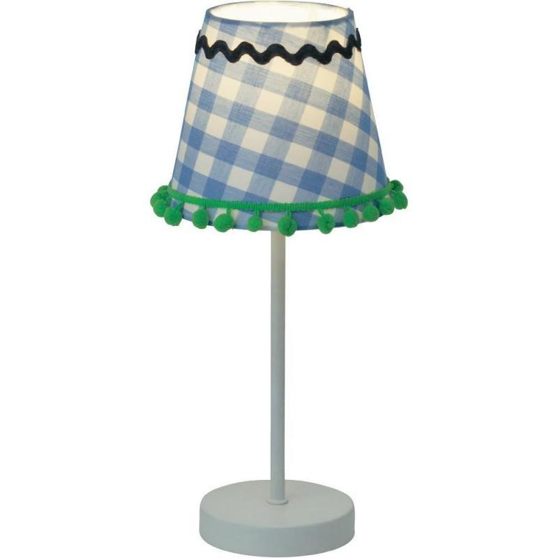 Veioza, lampa de masa Joyce 92914/73 BL, Lustre pentru camera Copii, Corpuri de iluminat, lustre, aplice a